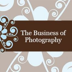 Photography and Business in Plain English » Elizabeth Halford Photography {the blog} ENORMOUS help for those just starting out in Photog Business! Tons of resources and very easy to understand!
