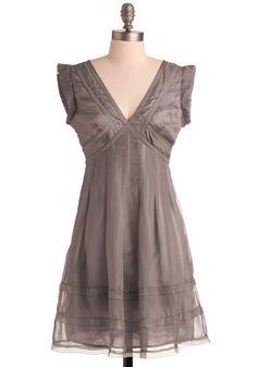 Fun summer dress!