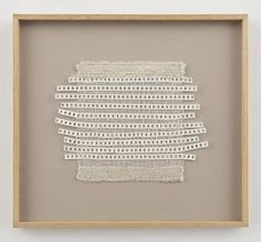 Artist Sheila Hicks tells tales with textiles - The Globe and Mail Weaving Art, Tapestry Weaving, Hand Weaving, Contemporary Art Daily, Contemporary Artists, Sheila Hicks, Yale School Of Art, Textile Museum, Creative Textiles