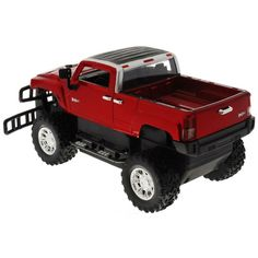 Hummer, Radio Control, Monster Trucks, Toy, Model, Lobsters, Clearance Toys, Scale Model