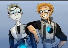 Who's the moron ? Who's the moron ? :v XD Character Bio, Portal 2, Best Cosplay, Best Games, Video Games, This Or That Questions, Videogames, Video Game