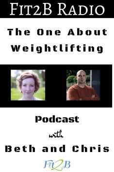 """EP 47 -The One About Weightlifting - Fit2B.com - Fit2B knows women are looking to workout at home or heading to the gym and wondering, """"What are the health benefits of weightlifting? Can kettlebell exercises also be a great ab workout? Are there diastasis recti exercises I can do safely while lifting weights? Listen in as our core workout expert, Beth Learn, talks to Chris about weightlifting for women and how you can keep your tummy safe! #fit2b #diastasisrectiexercises #weightlifting… Great Ab Workouts, At Home Workouts, Gym Workouts, Fitness Tips, Fitness Motivation, Life Motivation, Diastasis Recti Exercises, Weightlifting, Race Training"""