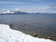 South Lake Tahoe, California - USA / http://www.sleeptahoe.com/south-lake-tahoe-california-usa-24/