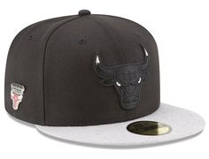 Chicago Bulls Pintasic 59Fifty Fitted Cap by NEW ERA x NBA