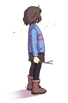 Frisk the Human Undertale Comic, Frisk From Undertale, Frans Undertale, Undertale Fanart, Sans Frisk, Chara, Best Rpg, Toby Fox, Rpg Horror Games