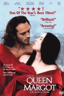 La reine Margot            (1994)                   162 min  -  Biography   Drama   History