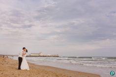 Beach weddings Bournemouth | Anna+Stuart Part 2