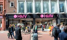 HMV/Xtra-vision business set to make 'substantial profits' this year