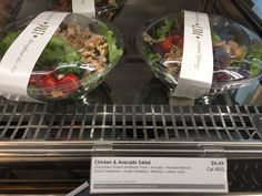 Pret a Manger, Washington, DC, May 2018 Chargrilled Chicken, Avocado Salad, Calorie Counting, Washington Dc, Roast, Lemon, Menu, Food, Baked Chicken