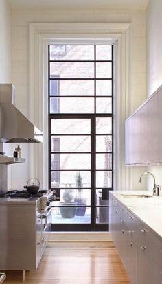 Walls, Windows & Floors: Steel Window and Door Fabricators : Remodelista