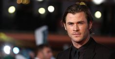 Chris Hemsworth Poses for Photo with Newlyweds, Bride Has No Clue Who He Is Chris Hemsworth, Jenifer, Poses For Photos, Recent News, Pep Talks, Man Alive, Newlyweds, Sexy Men, Health Fitness