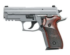 SIG Sauer. I will have a 229! - Sig Sauer P229 Elite Stainless   I Had a black on black 9mm; besides my Kimber, it was the best operating and shooting pistol I owned, very accurate!