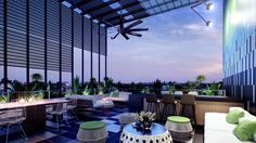 Upon completion CIRCA Three will contain a gorgeous residents sky lounge New Farm, Sky Garden, Urban Renewal, High Tea, Lounge, Google Search, Building, Tea, Airport Lounge