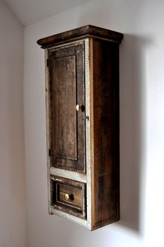 Rustic Wood Furniture Reclaimed Wood Furniture Salvaged Wood Cabinet Reclaimed Wood Cabinet Architectural Salvage Boho Furniture Bohemian by RustedPulchritude on Etsy https://www.etsy.com/listing/226821200/rustic-wood-furniture-reclaimed-wood