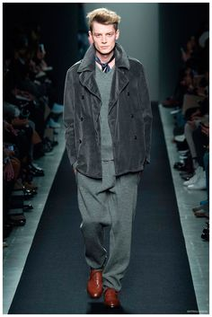 Farb-und Stilberatung mit www.farben-reich.com - Fall 2015 Mens Fashion Trends from Milan, New York, Paris & London Fashion Weeks