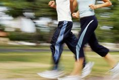 Perfil personal: me gusta salir y correr