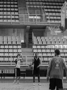 Triple de #JaviMarín. 24 de octubre de 2014. Semana previa a la #jornada4 de #AdeccoPlata. #Lucentum #basket