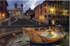 Thinking of Roman #architecture