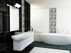 Zalakerámia - CARNEVAL Bathrooms, Bathtub, Standing Bath, Bathtubs, Bathroom, Full Bath, Bath Tube, Bath, Bath Tub