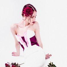 "Blooming Dahlia. PH— @notyouramericandream  Models — Anna Kibik ""Andy Fiord Models"", @ann_prrr996  MUA — Polina Vinogradova  Style/Fashion designer — @aleksandraberesnevadesign . #igladesign #fashion #art #flowers #design #fashiondesigner #designing #photography #photooftheday #photo #inspiration #style #woman #czech #dress #brand #prague #girl #instalike #instagood #photoofday #illustrationoftheday #copiky #aleksandraberesneva Fashion Art, Style Fashion, Fashion Design, Art Flowers, Prague, Dahlia, Strapless Dress, Anna, Models"