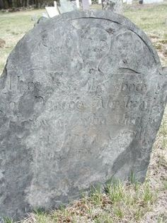 Abraham Hathaway - 7th Great Grandfather.  During his life, Abraham was an active and important citizen of Taunton and (later) Dighton, MA.