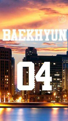 My King  Baekhyun
