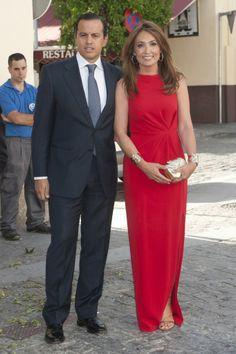 La boda del mes: Verónica Valencia y Manuel del Pino