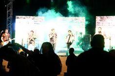 Vanerão X Sertanejo, com: Grupo Candieiro, Maria Fumaça, Dj Rodrigo Amaral. (09/06/2012)