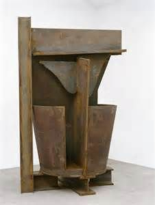 anthony caro sculpture Metal Art Sculpture, Contemporary Sculpture, Abstract Sculpture, Contemporary Art, Modern Artists, Great Artists, Anthony Caro, Architectural Sculpture, Land Art