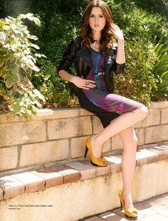 Laura Marano datant Bradley Simpson rencontres singles Walking