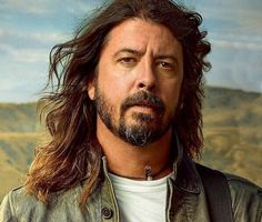 Dave Grohl...cover of Rolling Stone