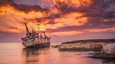 Shipwreck [3840x2160]