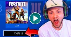 This Made Ali A Delete Fortnite Battle Royale Fortnite Battle Funny Pictures