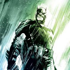 Batman written by Scott Snyder