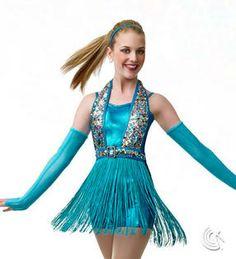 DAZZLE Biketard Jazz Tap Acro Dance Costume Child XS,Adult S AL AM