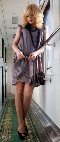 crossdresser pute black pervers