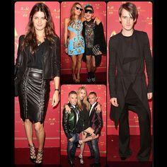 #AnnaDelloRusso X #H Launch  #fashion #fashionista #blogger #couture #style #vogue #inspiration - @strawberriesbydabeach- #webstagram