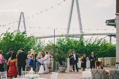 Harborside East wedding in Charleston, SC by Hyer Images