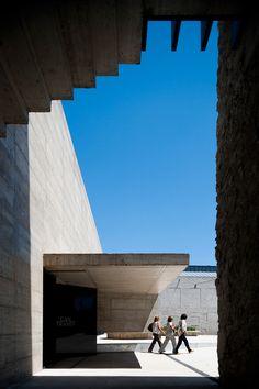 can framis museum. barcelona