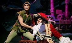 The Spanish musical adaptation of JM Barrie's famous children's story Peter Pan comes to the West End's Garrick theatre for a limited season this spring, from 28 March to 27 April. Description from latinosinlondon.com. I searched for this on bing.com/images