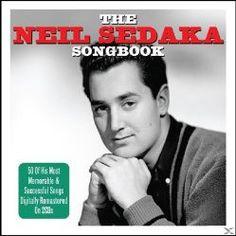 Prezzi e Sconti: The #neil sedaka songbook  ad Euro 5.59 in #Not now #Media musica internazionale