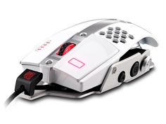 BMW designed gaming mouse