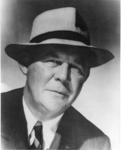 """Grantland Rice:  """"You are meant to play the ball as it lies, a fact that may help to touch on your own objective approach to life."""" & """"It's not whether you win or lose, it's how you play the game."""""""