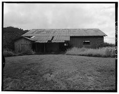 2.  RICE MILL - Haraguchi Rice Mill, Hanalei River, Hanalei, Kauai County, HI