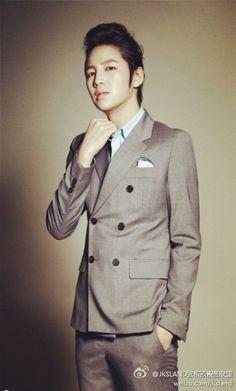 Jang Keun Suk why is he so HOT