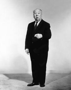 Un día como hoy 29 de abril pero de 1980 falleció el gran maestro del Suspenso, Alfred Hitchcock.  http://www.linio.com.mx/libros-y-musica/cine/
