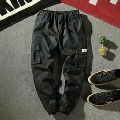 Autumn Camouflage Pants Mens Harem Feet Sports Mens Casual Long Pants Wei Pants Korean Version Vivid And Great In Style Running Pants Sports & Entertainment