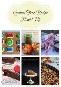 A Day In Candiland | Easy Gluten Free Recipes | http://adayincandiland.com