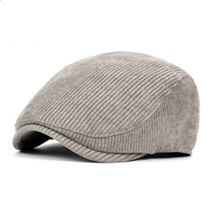 Winter Mens Womens Newsboy Hats Irish Newsboy Cap Golf Hat Duckbill Unisex Multi Colors Chapeu Masculino Vintage