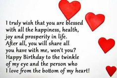 The 85 romantic happy birthday to my boyfriend wishes and text my boyfriend birthday card images happy birthday boyfriend m4hsunfo
